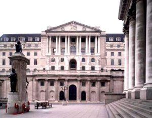Sir Herbert Baker's Bank of England