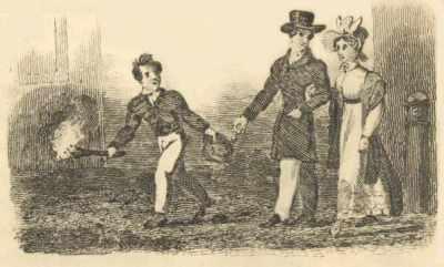 Link Boy 1827