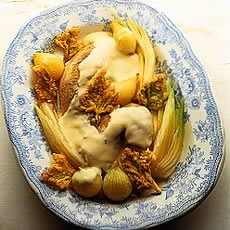 Pheasant with Celery, Delia Smith