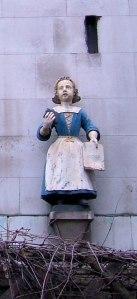 St Andrew Holborn