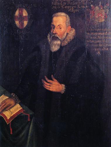 Thomas Sutton, c.1590