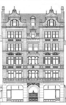 Anderton's Hotel