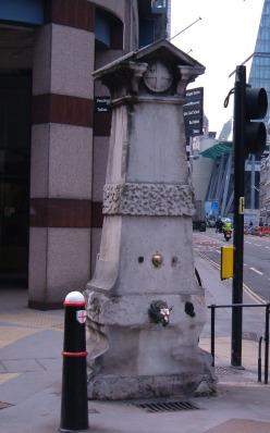 The London Pump