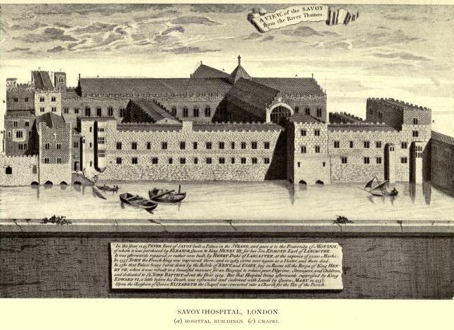 The Savoy Hospital