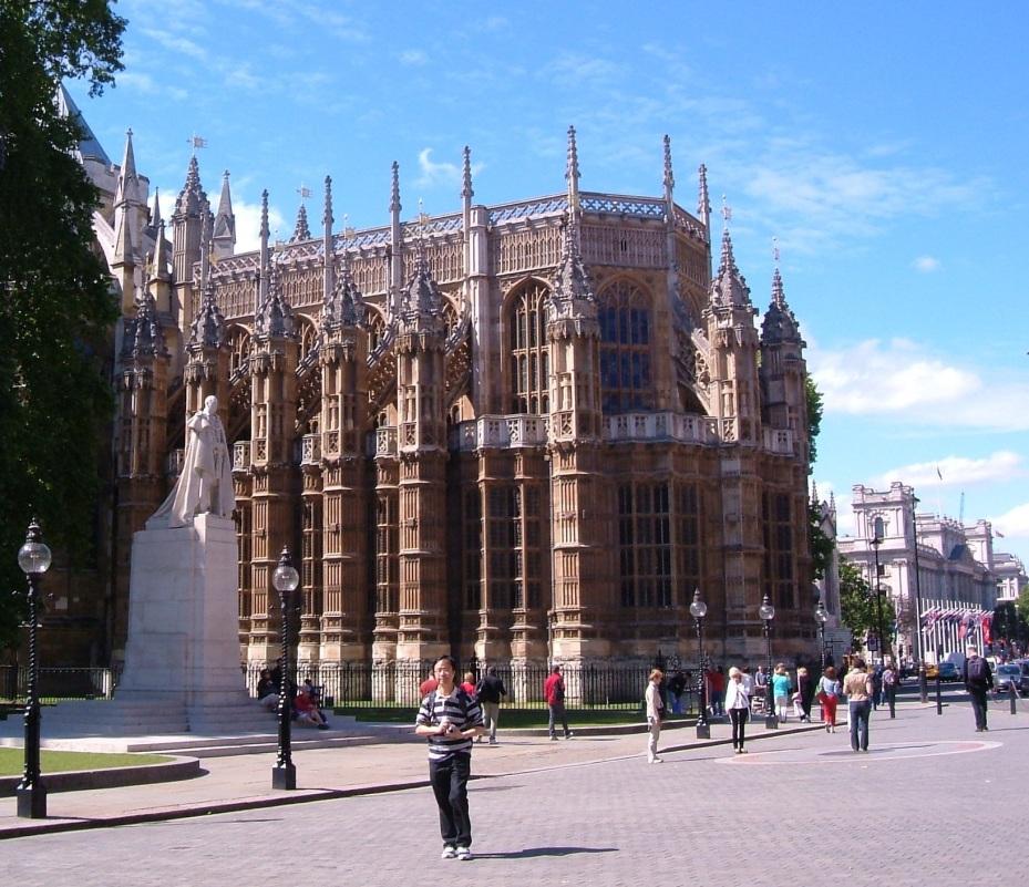 Edward VII Chapel