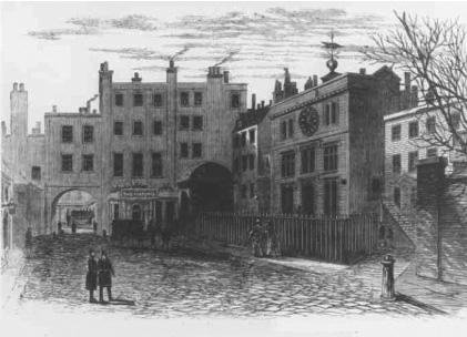 Old Scotland Yard