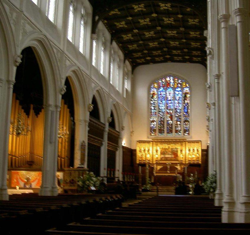 St Margaret's, Westminster