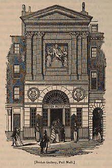 The British Institution