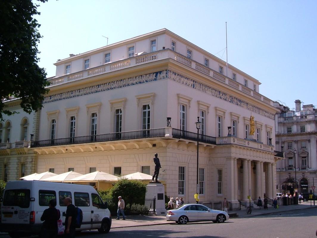 The Athenaeum Club