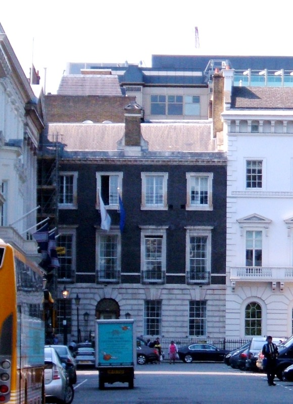 No.12 St James's Square