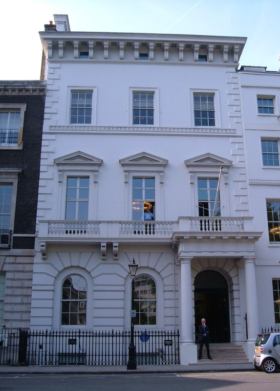 No.12 St James's Square