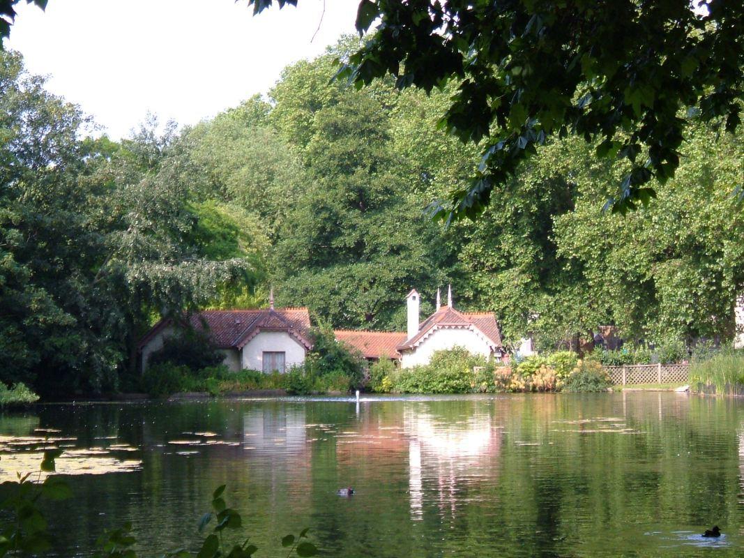 The Gamekeeper's Cottage