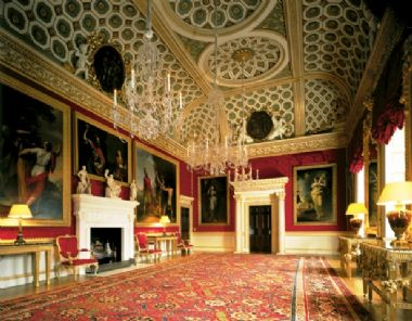 Spencer House, The Great Room