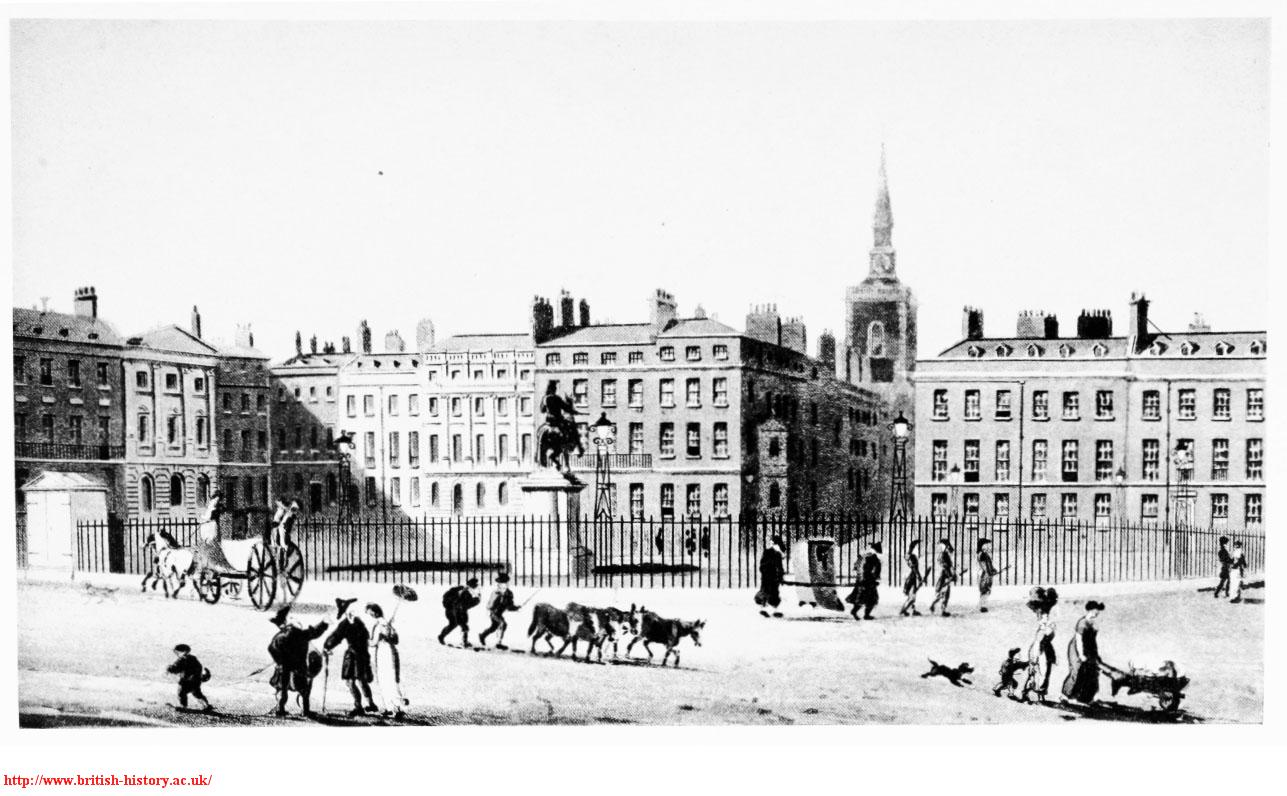 A year in literary Mayfair & St James's