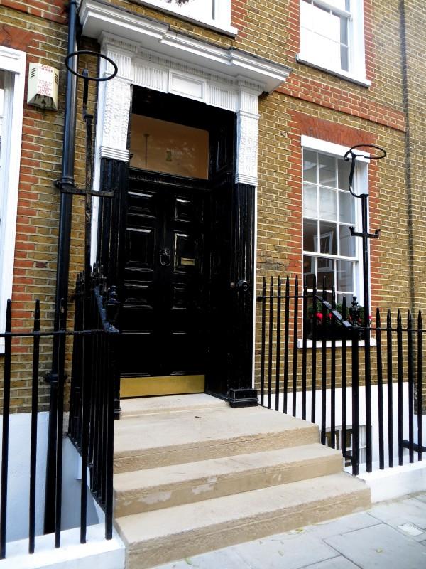 Bedford Row