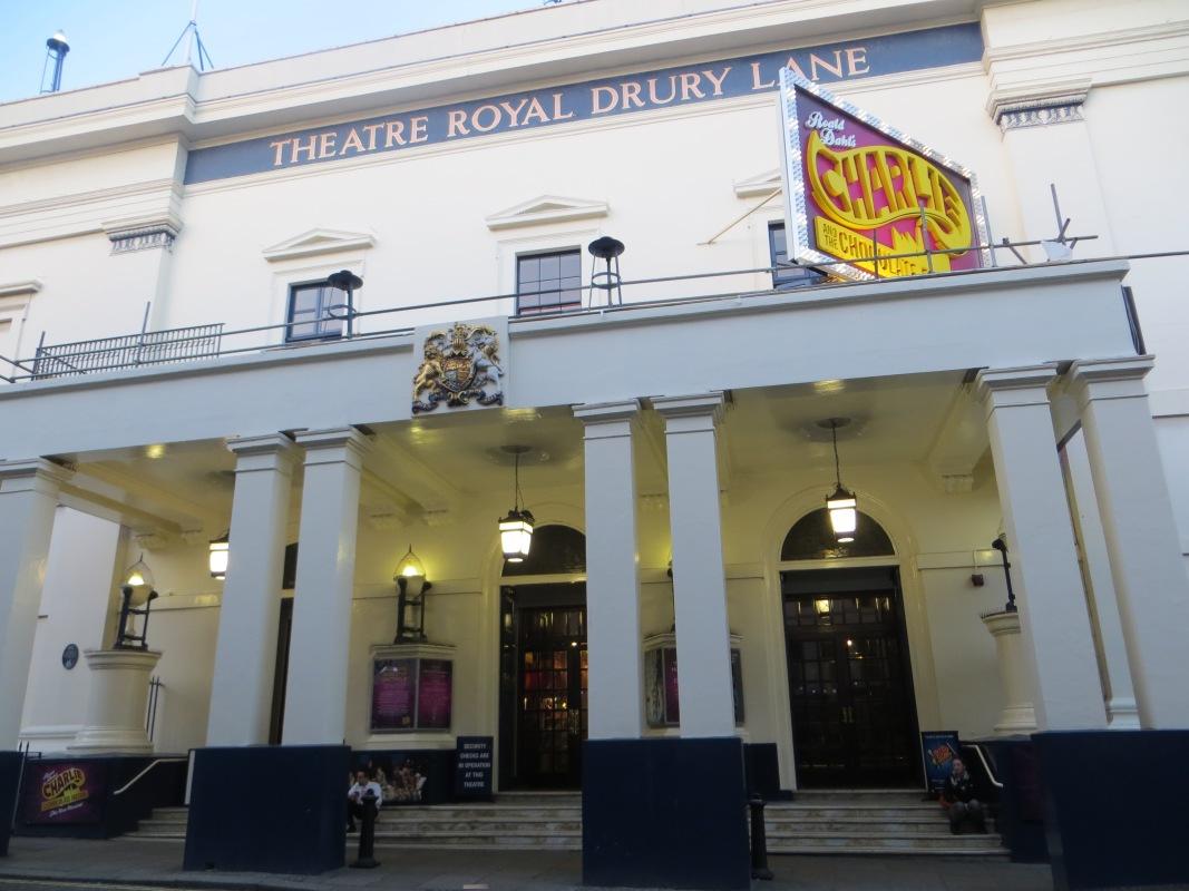 Theatre Royal, Drury Lane