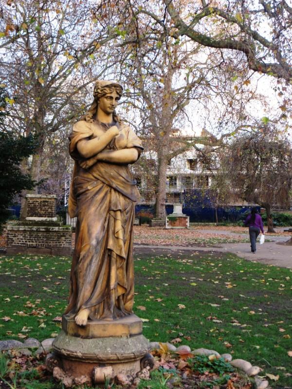 St George's Gardens