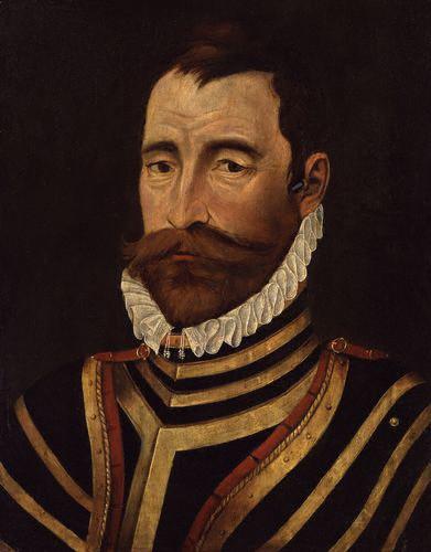 Sir William Drury