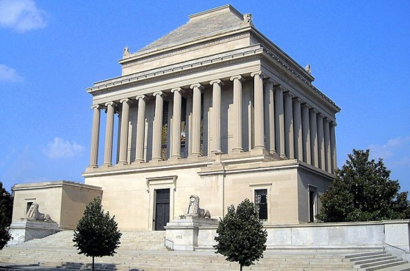 Masonic Temple, Washington (http://www.wikiwand.com/en/House_of_the_Temple)