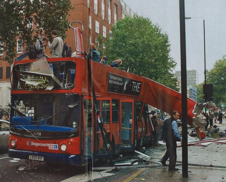 July 7 2005 bomb