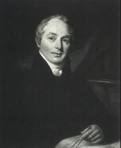 Thomas Cundy, senior