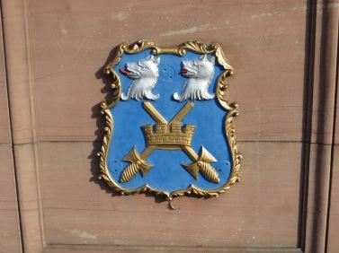 Coat of Arms of London Borough of Paddington