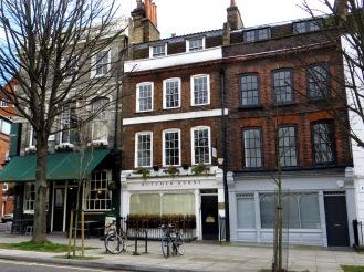Dorrington Street