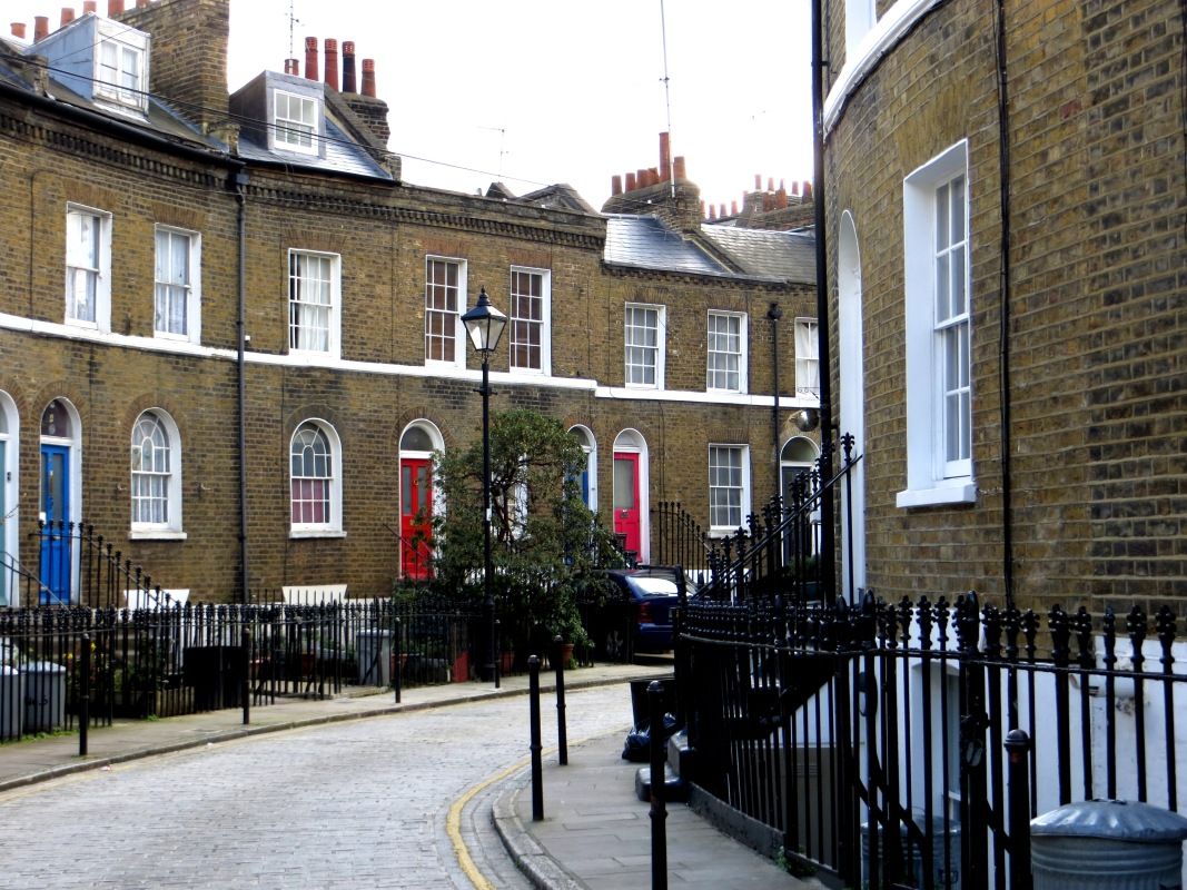 Keystone Crescent