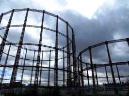 Old Gas Works