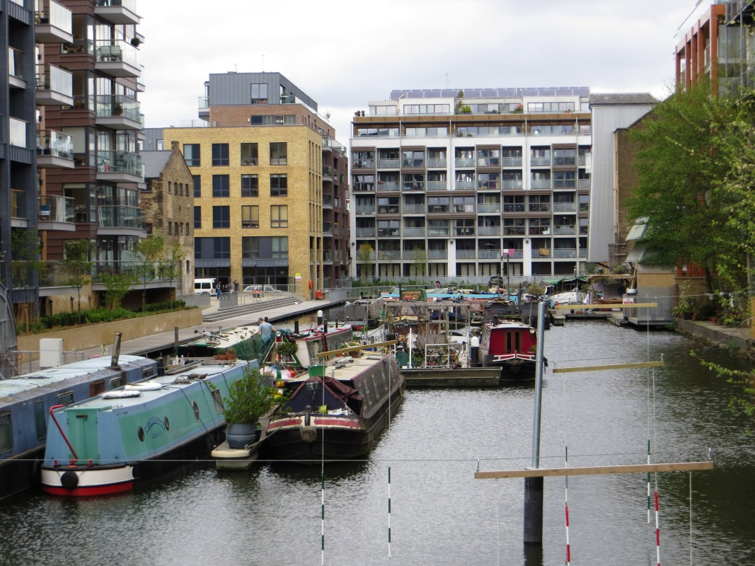 The Kingsland Basin