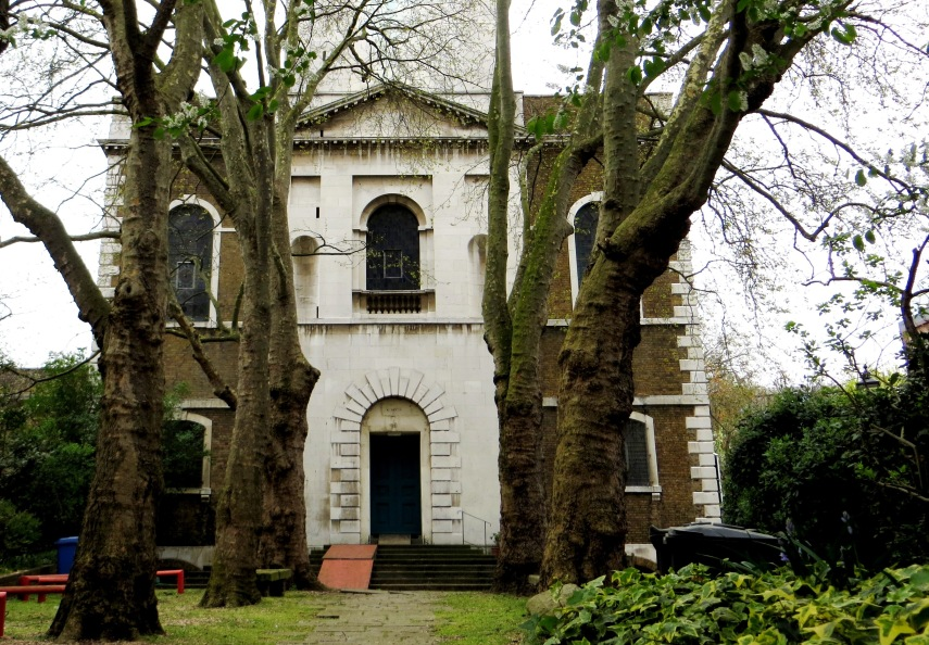St James's, Clerkenwell