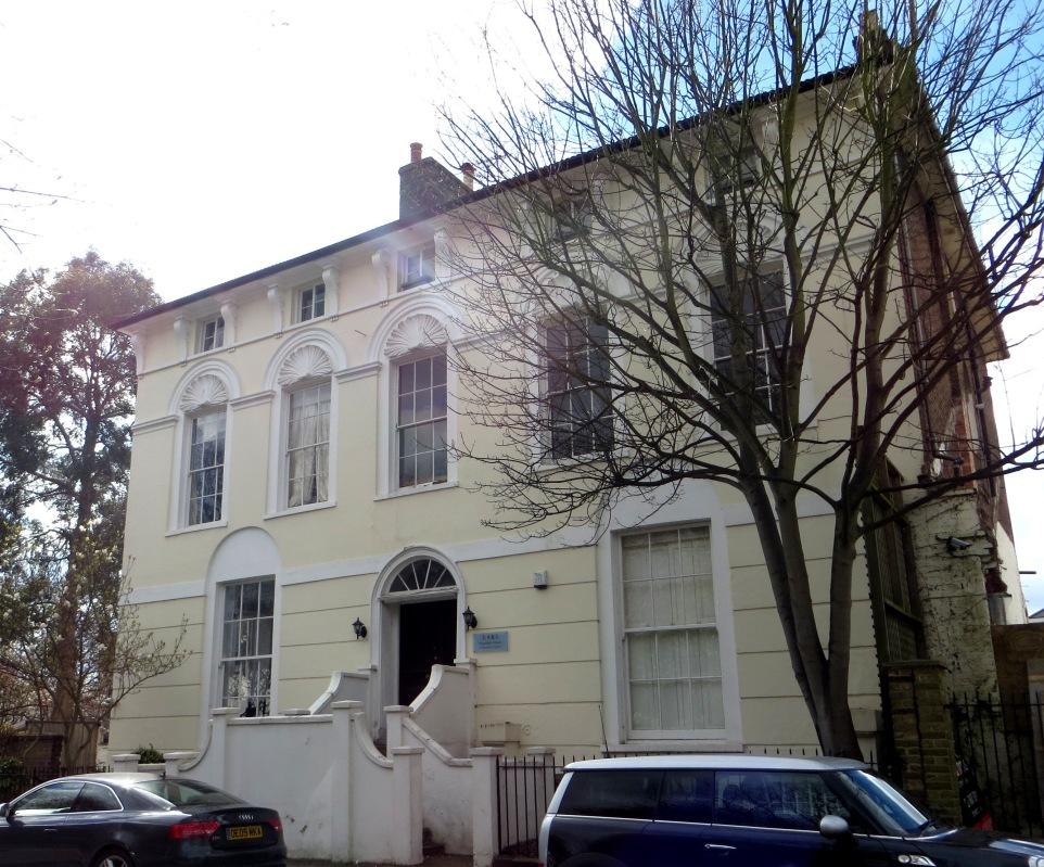 Mountfort House