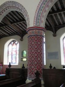Church of St Peter, Theberton