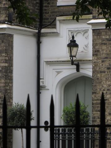Lonsdale Square