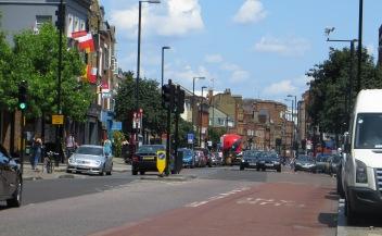 Essex Road