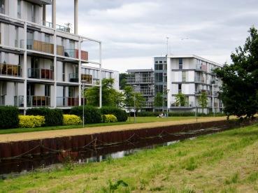 New River Village, Hornsey