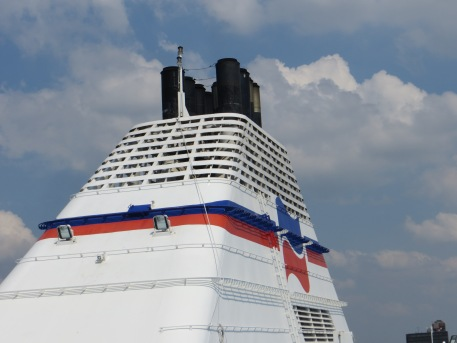 Brittany Ferries, The Normandie