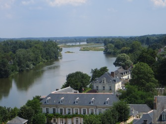 The Loire at Amboise