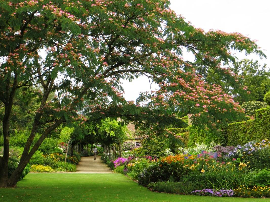 Parc Floral, Apremont-sur-Allier