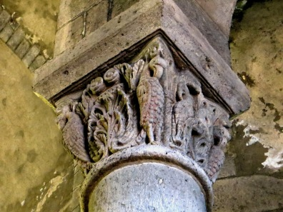 Notre Dame d'Orcival