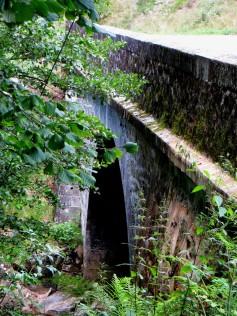 The bridge at Neupont
