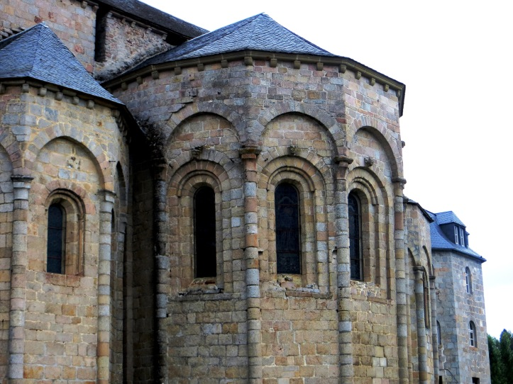 Abbey of Saint Andre