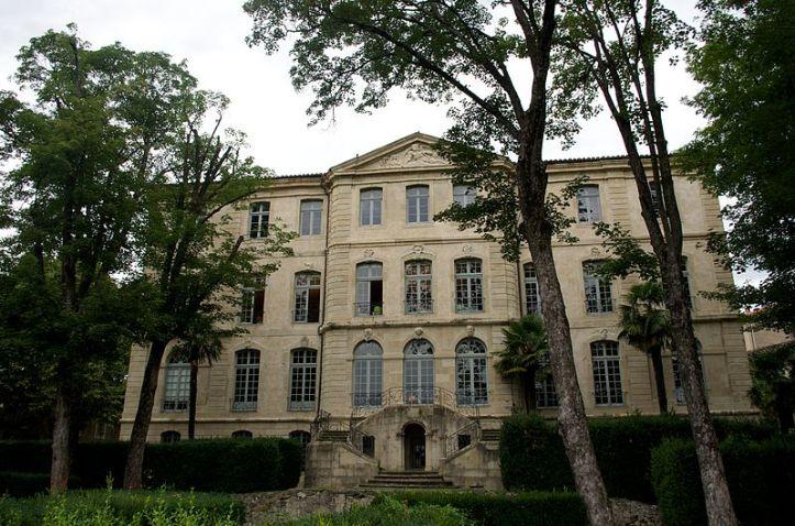 Château d'Assas, Wikipedia