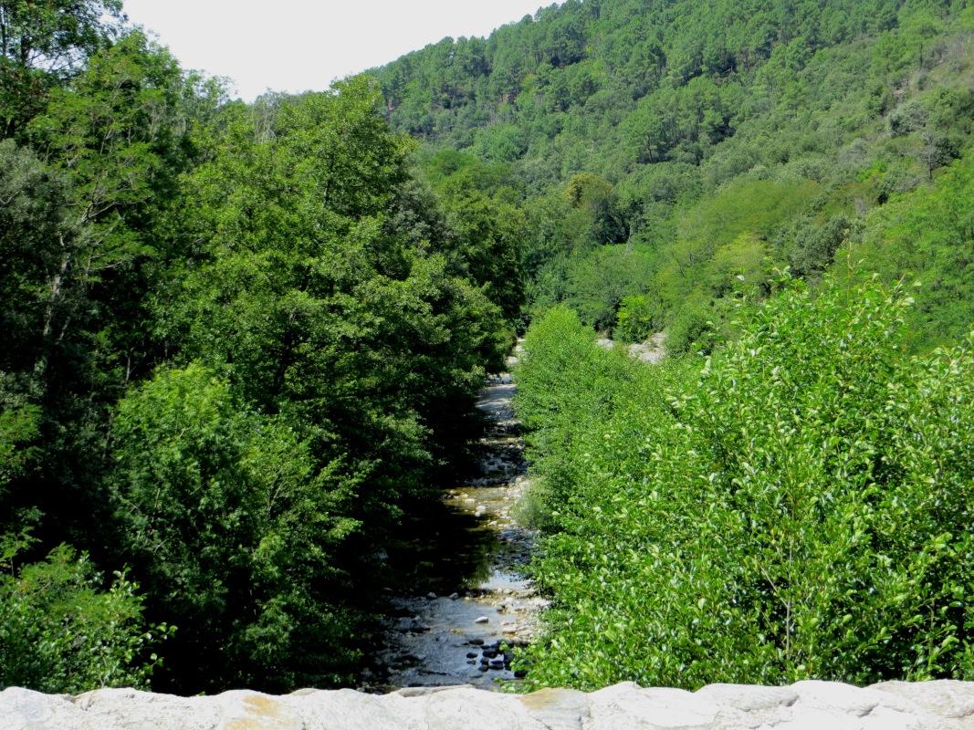 The Galeizon River