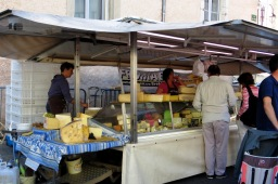 Ganges market