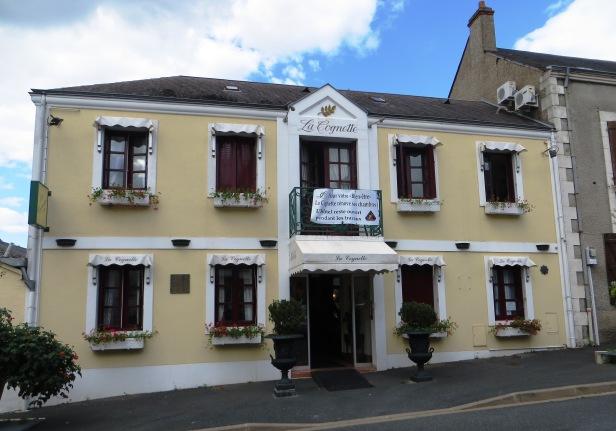 La Cognette in Issoudun