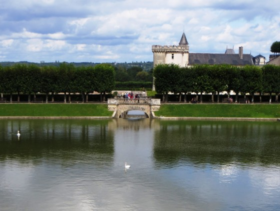 The Water Garden, Villandry