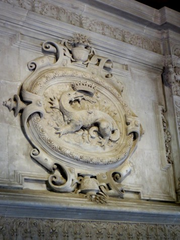 The Salamander of Francis 1