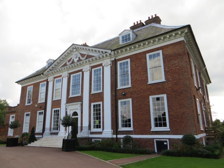 Eltham Lodge