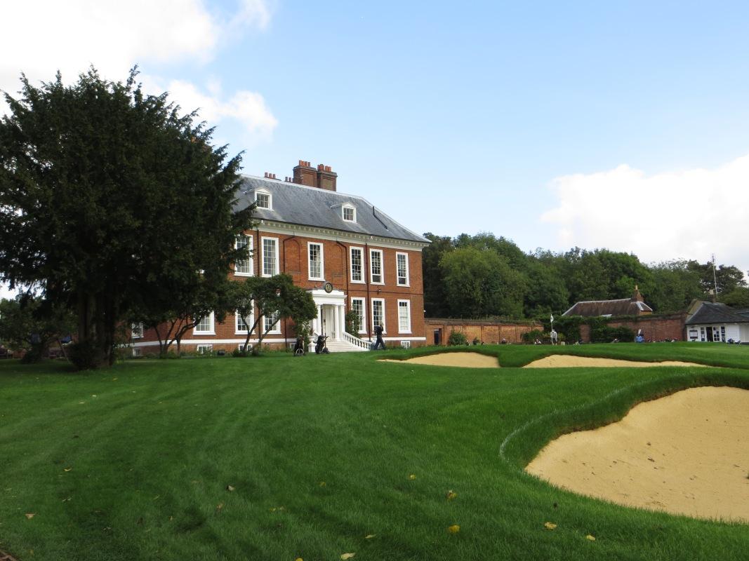 Eltham Lodge - Royal Blackheath Golf Club